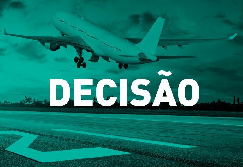 Companhia aérea e fabricante de bebidas são condenadas a cumprir oferta de passagens anunciadas por R$ 3,90